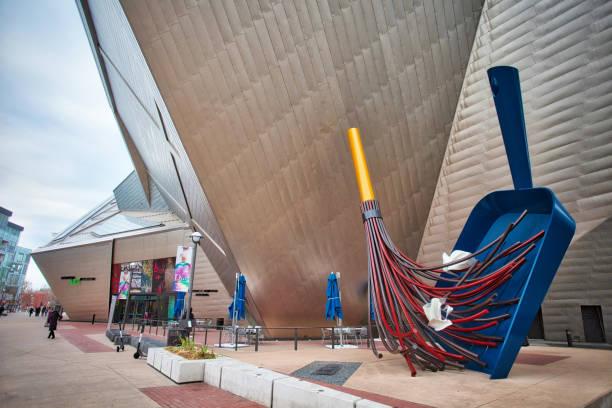 Denver Art Museum – Foto