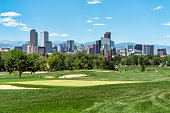 istock Denver Colorado skyline 1266154342