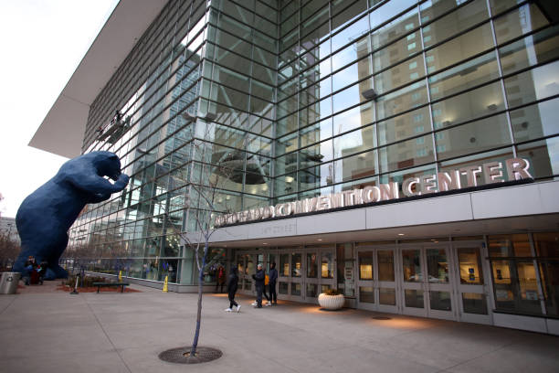 Denver Convention Center – Foto