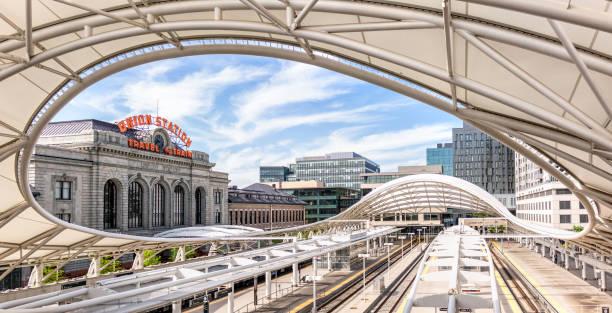 Denver Union Station – Foto