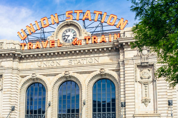 Denver Union Station – Foto