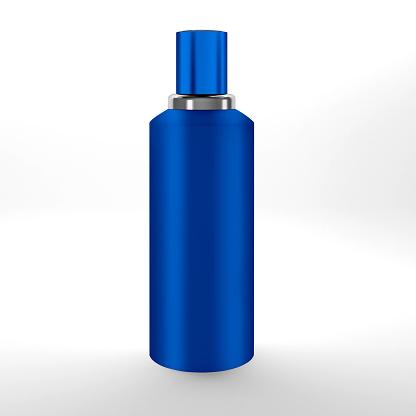 istock Deodorant Body Spray Mock-up 669459288