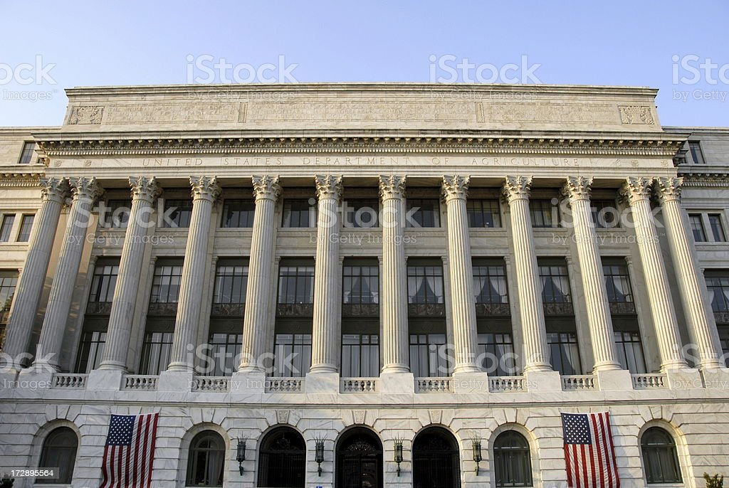 US Department of Agriculture: USDA royalty-free stock photo