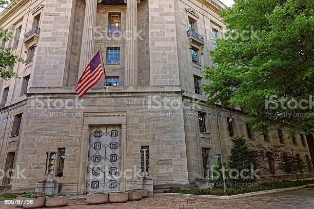 Department of justice entrance in washington dc picture id605767796?b=1&k=6&m=605767796&s=612x612&h=ebwe63jgfznr   bzve8x3wf99g6zzzsaqkh6jhxes4=