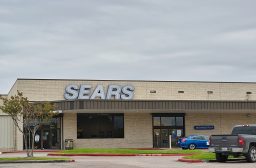 sears outlet locations in texas