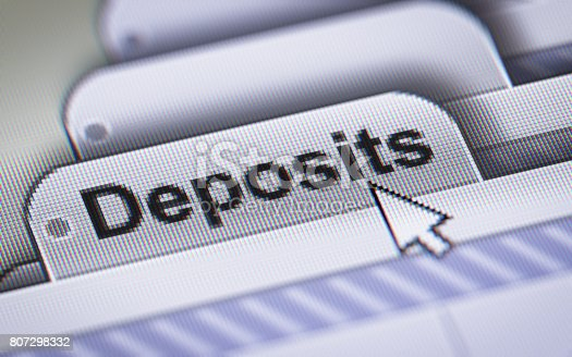 istock Deposits 807298332