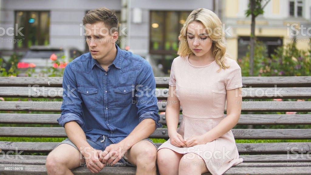 Dating depressed girlfriend