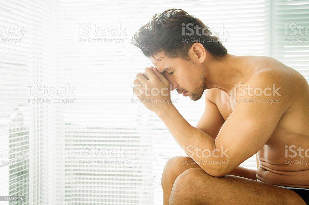 Gay зрелые мускулистые