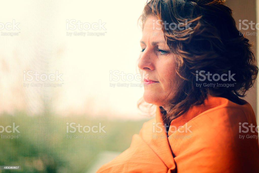Depression Leiden – Foto