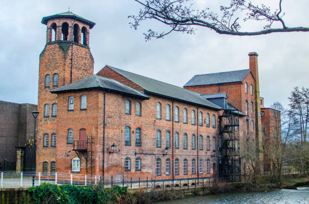 Derby Silk Mill – Foto