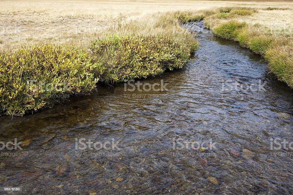 dersch meadows royalty-free stock photo