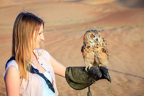 Desert eagle owl in training picture id583691290?b=1&k=6&m=583691290&s=612x612&w=0&h=o1l gjmlusxz2ky4wzlrt klkokvit7yrv7mjgzs82a=