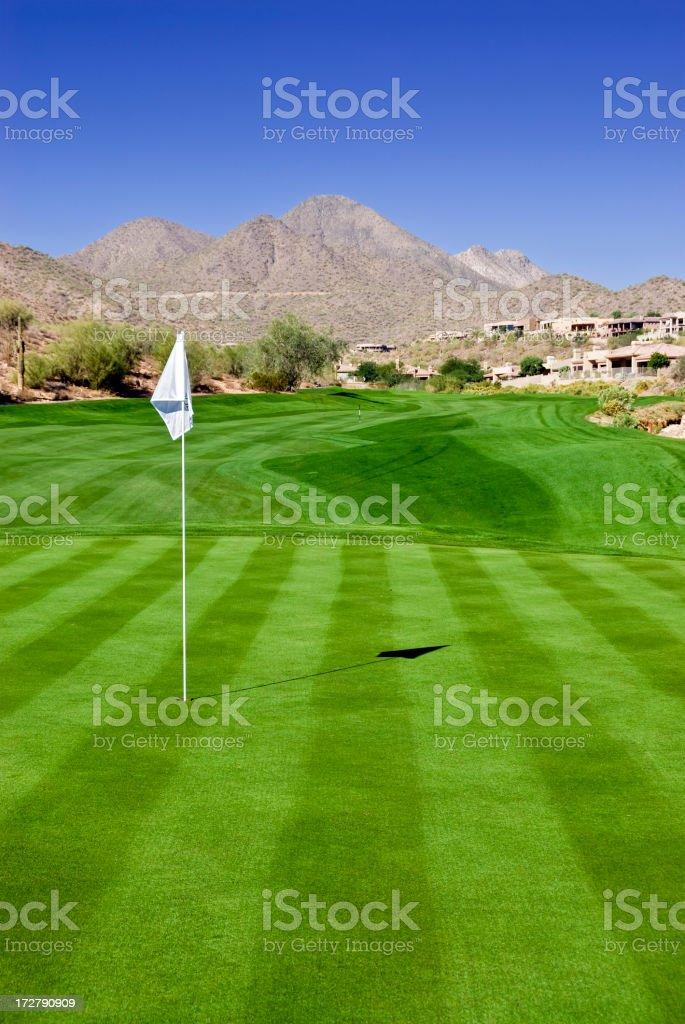 Golf Community...