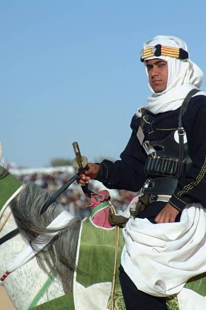sahara knight