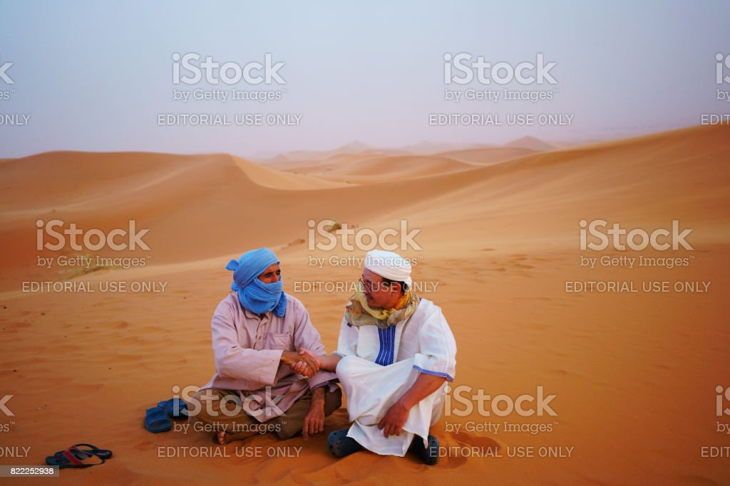 Image of: Camel Ride Desert Of Bedouin With Travelers Royaltyfree Stock Photo Istock Desert Of Bedouin With Travelers Stock Photo More Pictures Of
