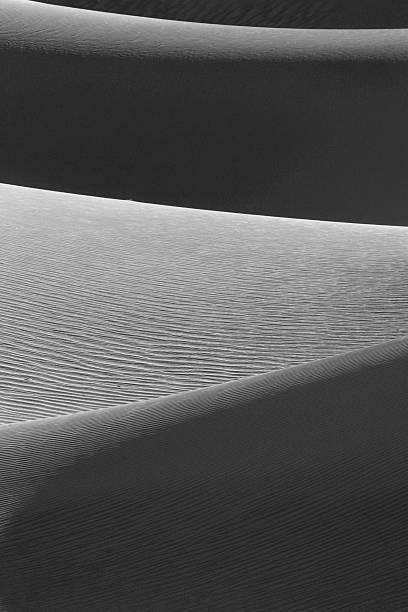 Desert Sand Dunes – Foto