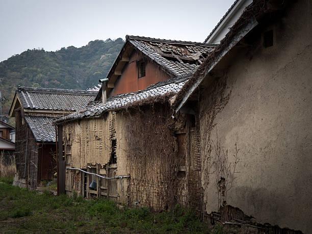 人の家 - 遺跡 ストックフォトと画像