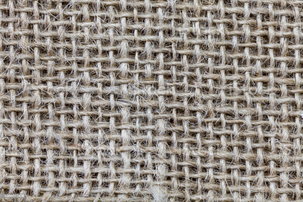 Design business concept Empty copy space modern abstract background Closeup Woven Abaca Fiber Raw Material Natural Hemp for Background stock photo