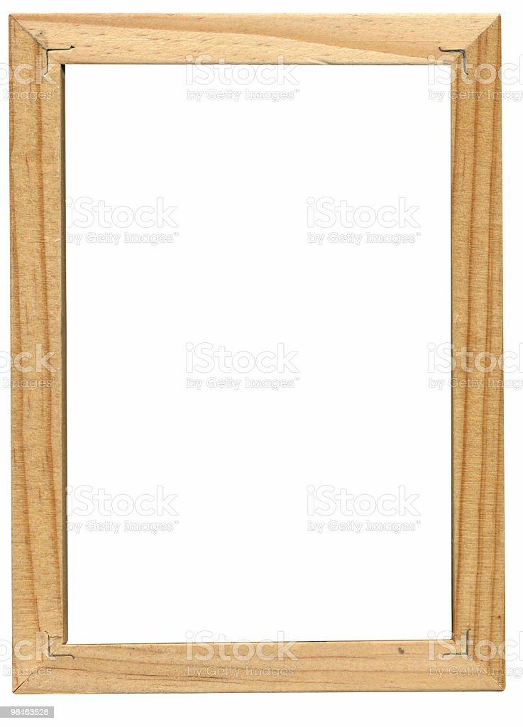 Design element - frame royalty-free stock photo