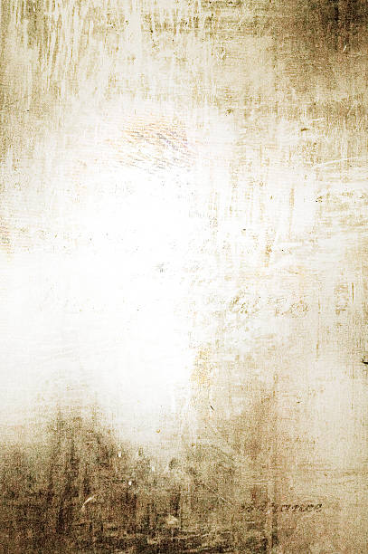 design element: grunge background - printout stock pictures, royalty-free photos & images