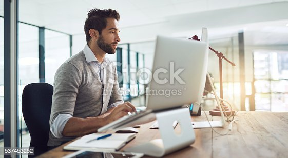 istock Design is a method of problem solving 537453252