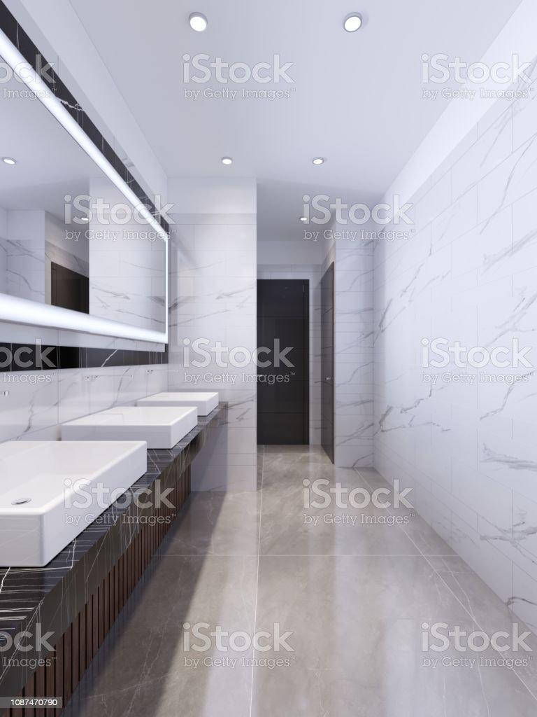 トイレ デザイン 公衆