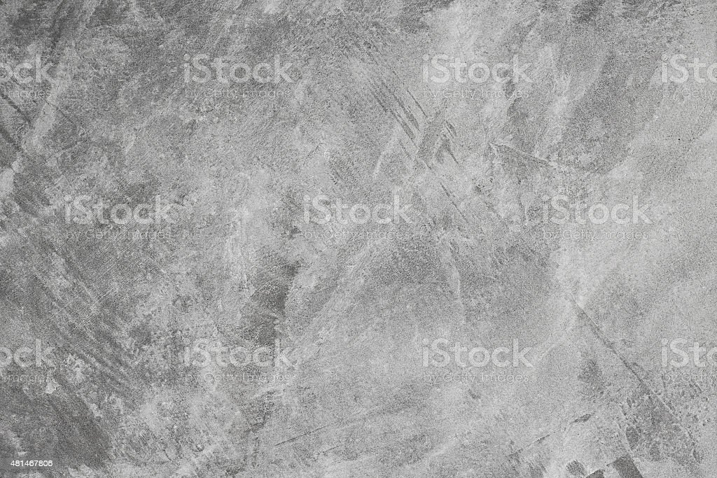 Design on cement and concrete wall for pattern stock photo