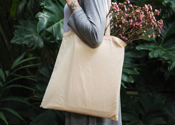 가방에 디자인 공간 - 쇼핑백 뉴스 사진 이미지