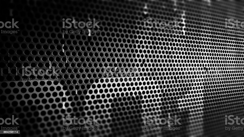 Design technology modern metal background royalty-free stock photo