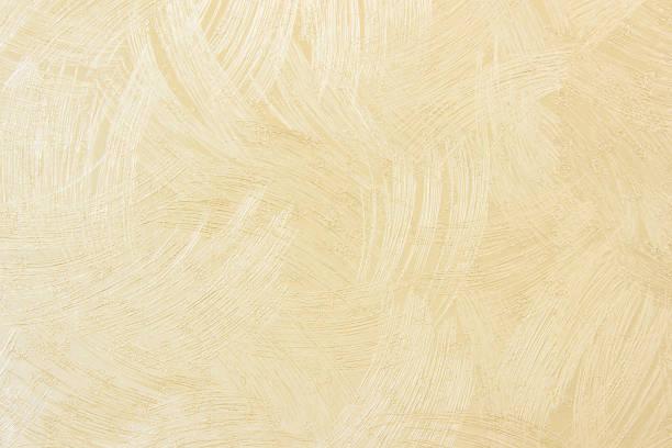 wystrój sypialni na ścianie lub recepcji ozdobiony tapetą tekstury tła. abstrakcyjny dywan papieru dźwięk miękki kolor beżowy, sepia i kremowy rustykalny. vintage wzór tkaniny i powierzchni karty. - beżowy zdjęcia i obrazy z banku zdjęć