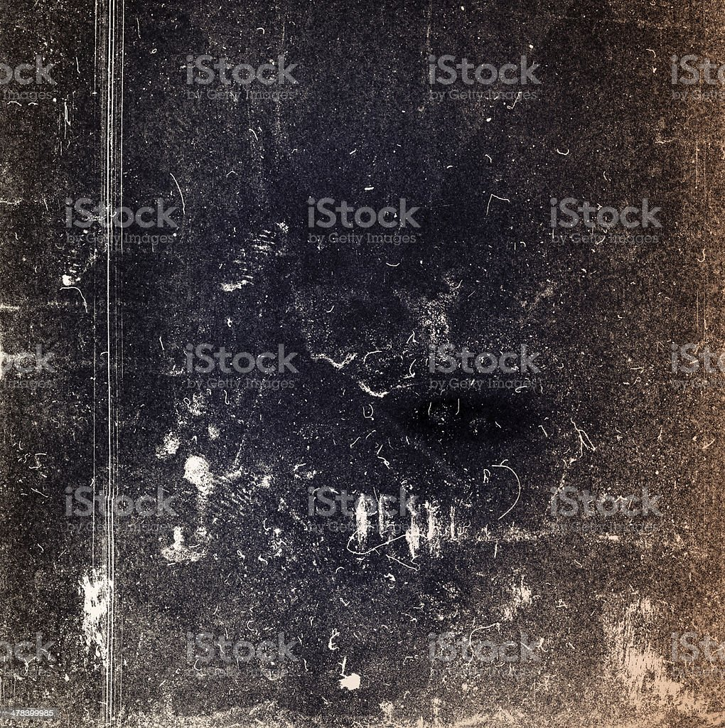 Designed medium format film background stock photo