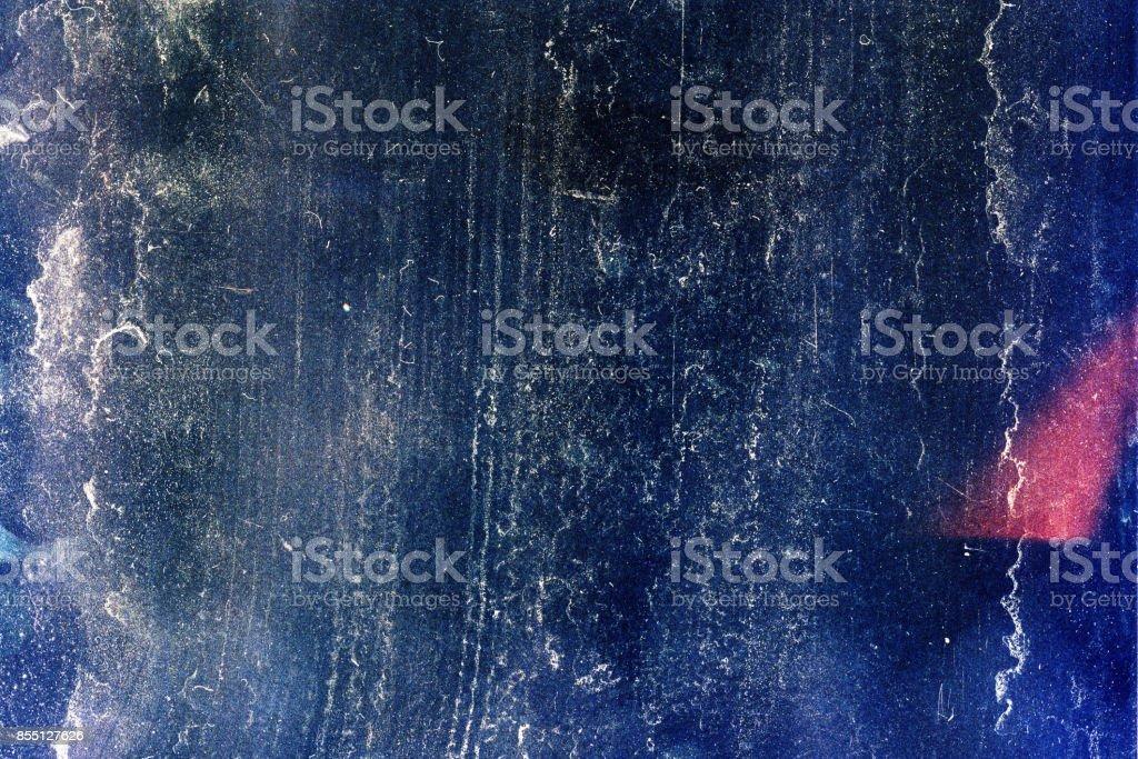 Designed medium format film background stock photo
