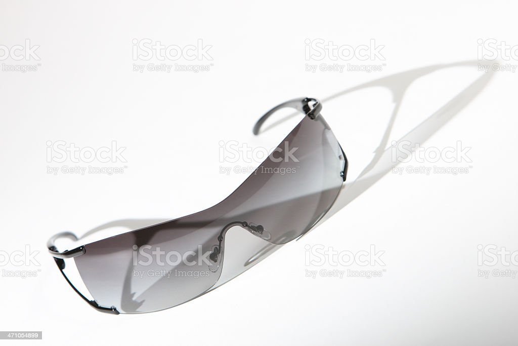 Designer Sun Glasses 4 stock photo
