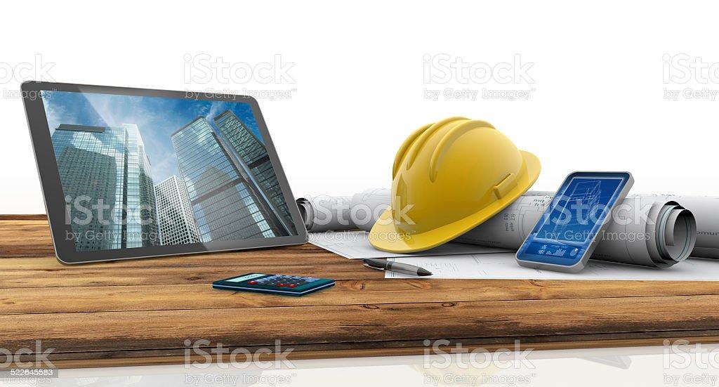 designer Arbeit-tools – Foto