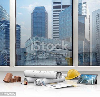 istock designing buildings 474329102