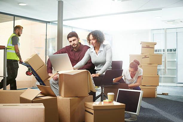 Image result for Moving istock