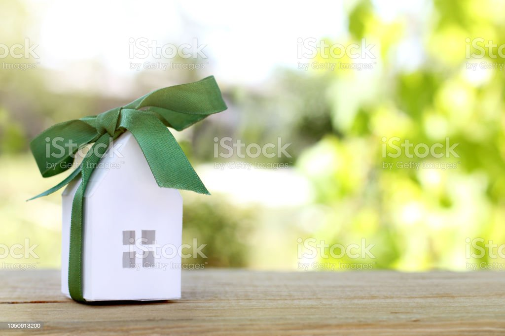 desirable gift dreams for a summer stay stock photo