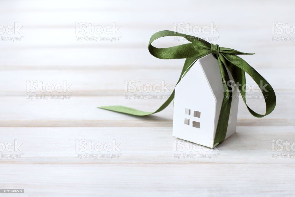 desired gift dreams stock photo