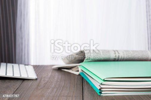 1049305186istockphoto Desk. 478401767