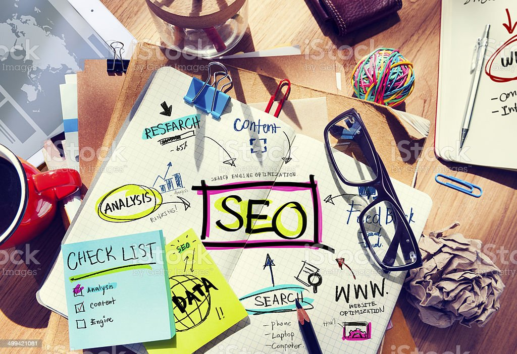 Getting Down To Basics with SEO