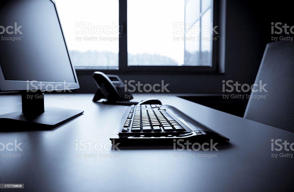 Desktop-PC – Foto