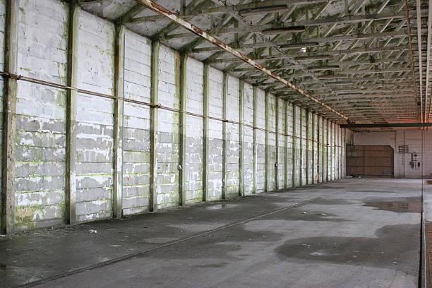 desolate-shed5 stock photo