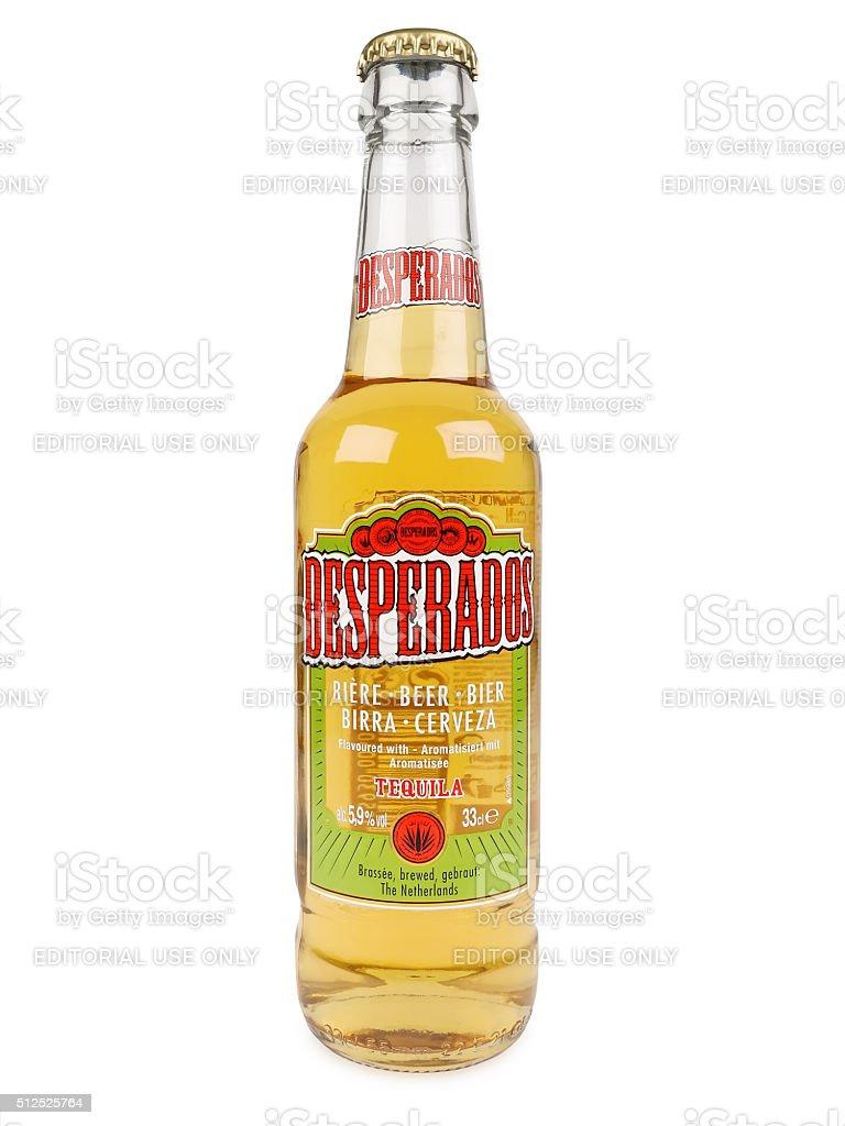 Desperados Beer Bottle Stock Photo Download Image Now Istock