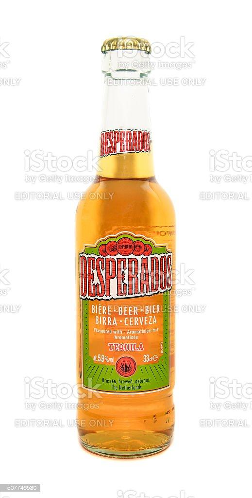 Desperados Beer Stock Photo Download Image Now Istock