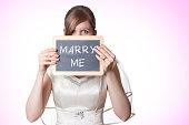 istock desperate bride 534744559