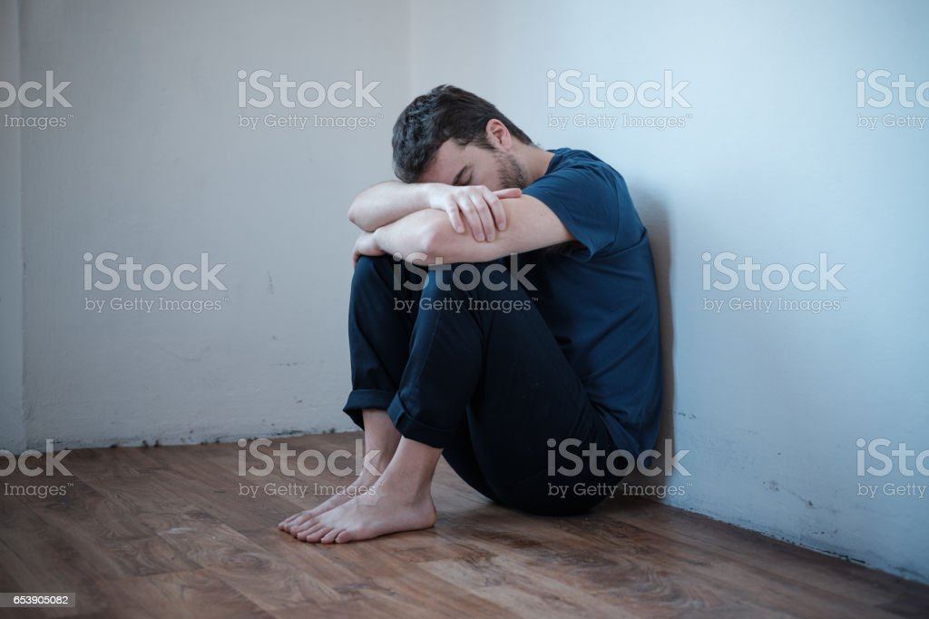 Desperate Man In Trouble Feeling Depressed Stock Photo Download Image Now Istock Ray wylie and i sat down, and the first thing he said was, i've been there. desperate man in trouble feeling depressed stock photo download image now istock
