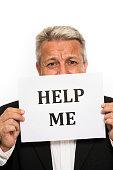 istock Desperate man 516287717