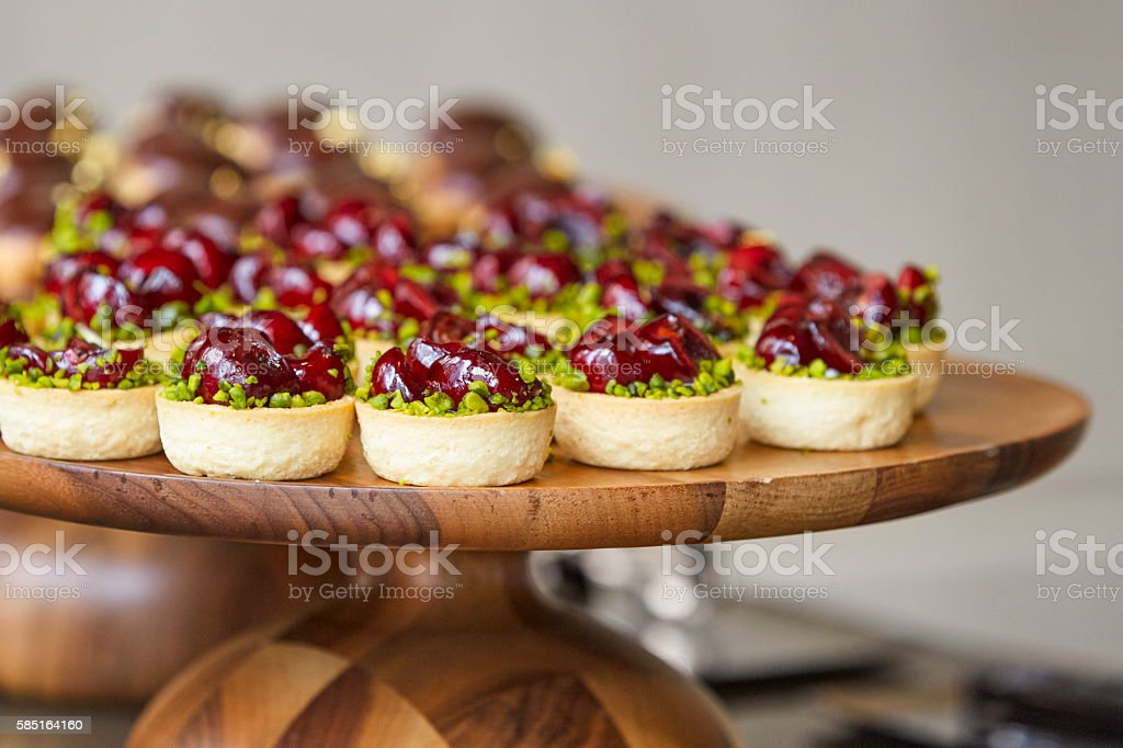 Dessert, Thanksgiving, Sweet Food stock photo