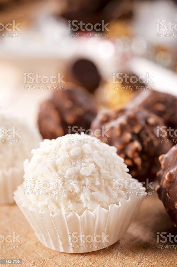 Dessert time royalty-free stock photo