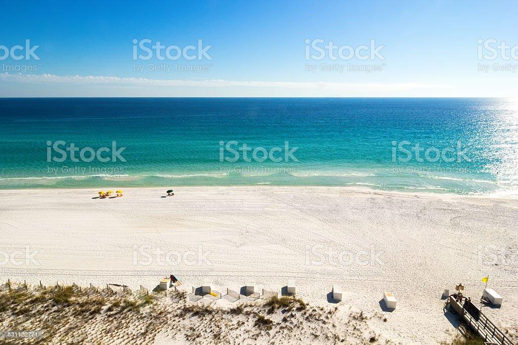 Destin, Florida royalty-free stock photo
